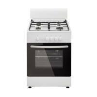 Free Standing Gas Oven - Gas Top