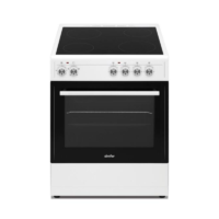 Free Standing Electric Oven - Electric Top