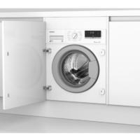 Front Loader Build-in Washing Machine