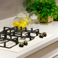 Build-in Gas Hobs