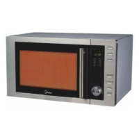 Free Standing Microwave