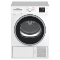 Heat Pumped Dryer